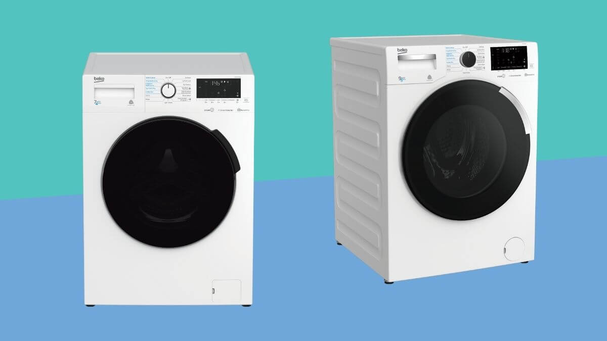Read more about the article European Brand Beko Brings You SteamCure Hygiene+ for a Clean & Wrinkle-Free Clothes