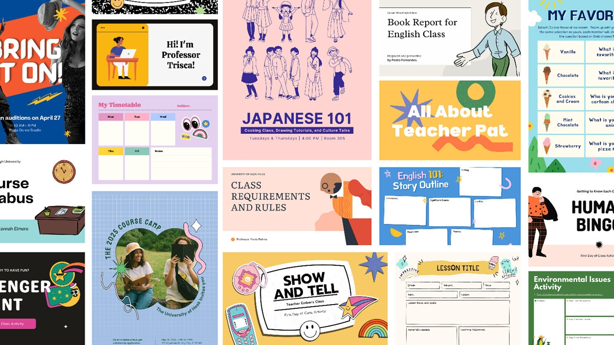 Read more about the article Canva Makes Learning More Fun and Engaging with Canva Eskwela