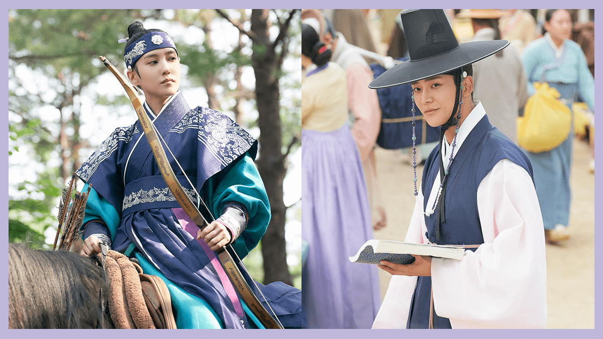 Read more about the article Here's Why You Should Tune In to Netflix's New Historical K-Drama 'The King's Affection'