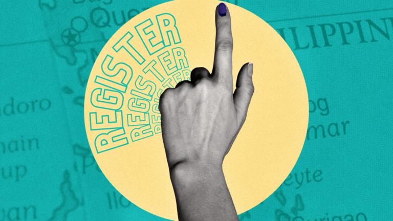 COMELEC Voter Registration