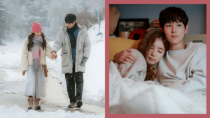 K-Dramas After Hometown Cha-Cha-Cha: when the Weather is Fine, Run On