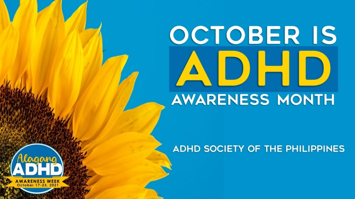 Read more about the article The 18th ADHD Awareness Week Celebrates 'Alagang ADHD' This October