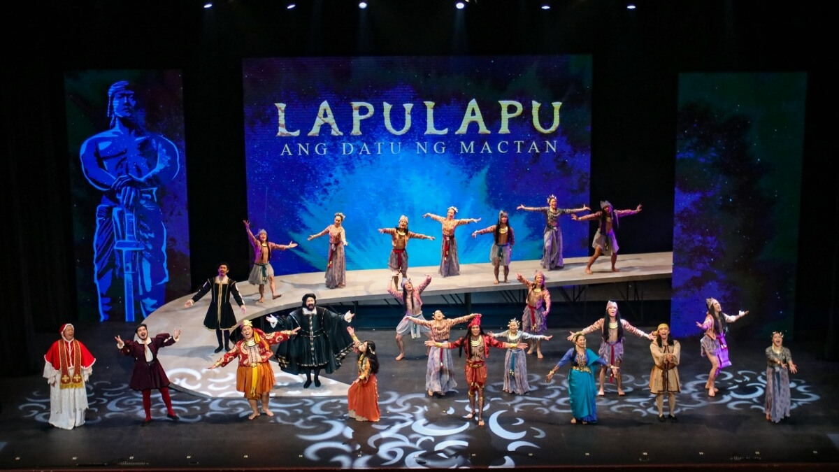 Read more about the article How to Watch the 'Lapulapu' Musical, Metropolitan Theatre's First Play After 25 Years of Closure