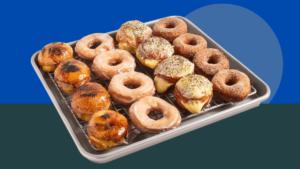 Dot Coffee Donuts
