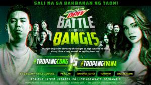 Mountain Dew - Battle of the Bangis
