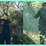 Jirisan - Gianna Jun and Ju Ji Hoon